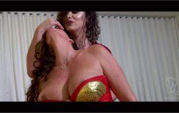 CH069_Wonder Woman Creep Fan