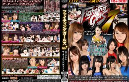 FGV-40 Fighting Girls Volume.7 2013.5.4 THE TURNING POINT 【全編】