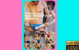 MINI-016【HD】もっこりパンツフェチ mono 02