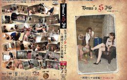 YVFD-02『女神達のSファイル』〜 拷問リンチ面接編 Folder.02-前編+後編-