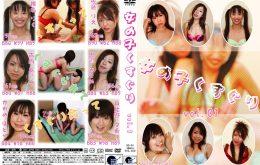 SO-01 女の子くすぐり vol.1