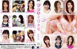 SO-02 女の子くすぐり vol.2