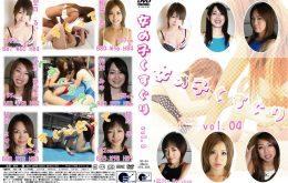 SO-04 女の子くすぐり vol.4