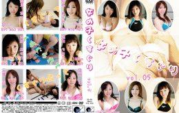 SO-05 女の子くすぐり vol.5